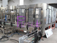 Industrial Carbonated Drink Filling Machine Beverage Bottle Filler Machine