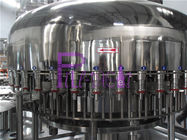 40 Heads High Speed Drinking Water Filling Plant For PET Bottle