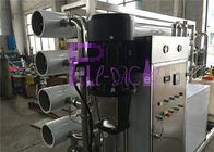 Commercial RO Drinking Water treatment System With Pre Treatment , low noise