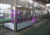 3 In 1 Monoblock 5L Bottle Drinking Water Plant , Mineral Water Filling Plant